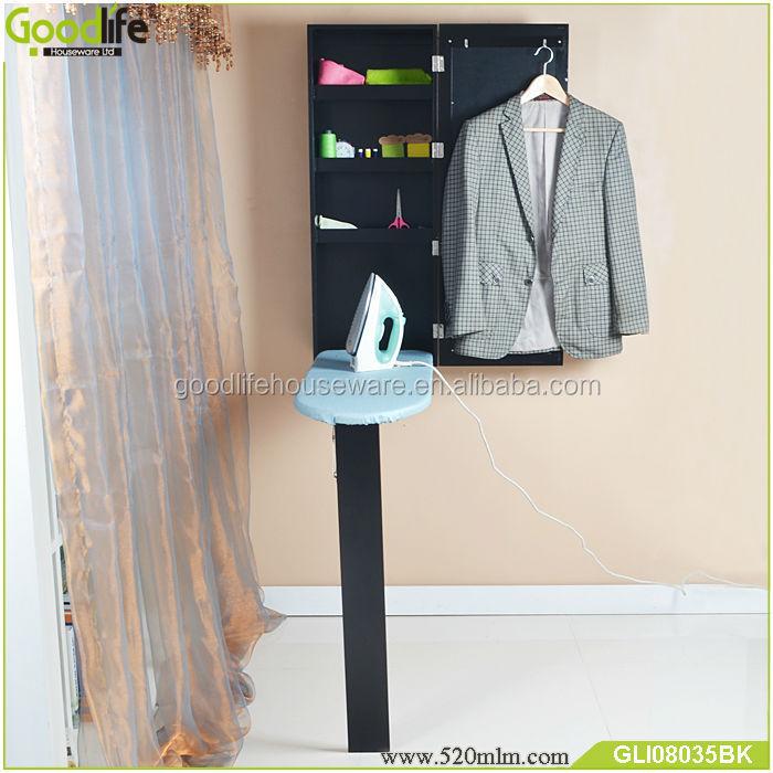GLI08035mirror ironing board cabinet-4