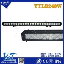 Y&T 2015 HOT System 4x4 180W led light bar, 12V/24V DC 4x4 LED light bar for car, truck
