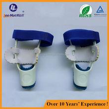 TV Supply foot correction belt / toes Braces separator corrections good feet soft splint