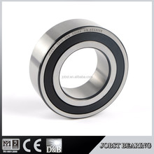 china cheapest 3212 2rs ball bearing angular contact ball bearing