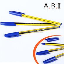 red cheap ball pen/ball pen