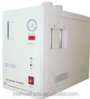 Laboratory high pure HHO hydrogen electric generator