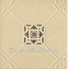 Pavimento in ceramica fiore/finitura opaca superficie smaltata piastrelle materiale da costruzione