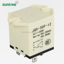 JQX-30F relay omron 220vac 30A
