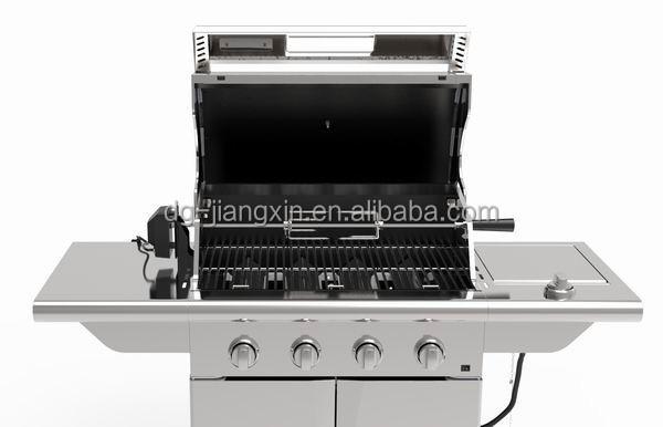 BBQ Rotisserie Kit(JX-002)