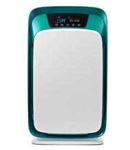 Certificación CE y ionizador de aire, filtro hepa, filtro de carbón activado tipo purificador de aire interior