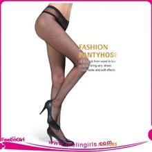 Wholesale 2015 Popular Nylon Tude Fancy Stockings