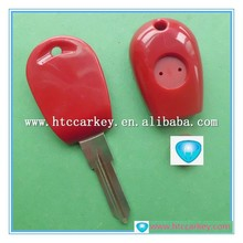 Best quality car key cover for Alfa Romeo Key Shell With TPX Chip Position auto key and chips
