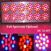2015 led grow panel lamp led 540w horticulture led grow lights 180pcs X 3W full spectrum uv ir bloom