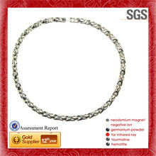 3 in 1 4 in 1 5 in 1 health large size jewelry necklace jewelry