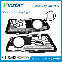 2015 new promotion interior lighting for BMW E90 Daytime runing lights