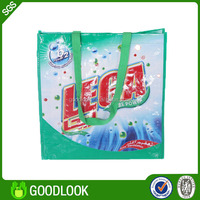 good quility pp non woven pp woven bag with matt lamination GL138