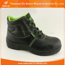 Embossed Cow Leather Upper Material sports shoe manufacturer