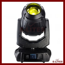 moving head beam 280w, rotating stage rgb/ 3in1 moving head/ beam gobo light/variable strobe effect
