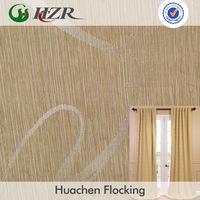 Damp proof PA Damaska jacquard fabric for flame retardant wall cloth curtain fabric China greenguard producer and wholesaler