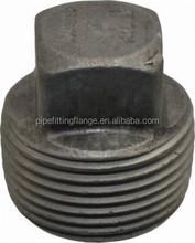 stainless steel / carbon steel threaded PLUG