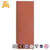 Outdoor installation type fiber cement board