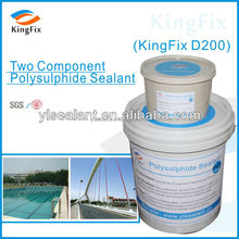 metal roof polysulfide sealant(free sample)
