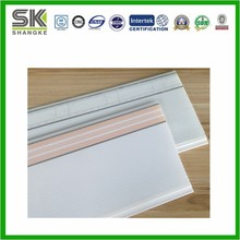 Haining construction material factory manufactured PVC ceiling board
