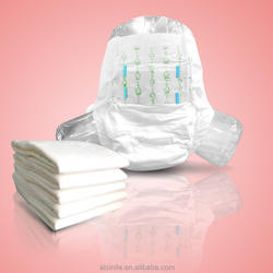 ultra-thin disposable cheap adult diaper manufacturer from China