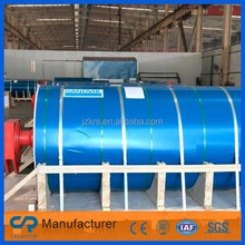 High efficiency belt conveyor tail pulley excellent in quality