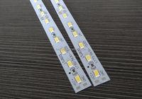 Cheap led light bars, IP20 Aluminum 12V 72LED SMD LED Rigid Strip 5730 LED Rigid Strip