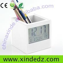 different types of led digital clocks