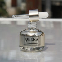 QBEKA Cooper Anti-Aging lotion face serum vitamin c
