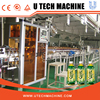 New Design Full Automatic PVC Heat Shrink Sleeve Labeling Machine For Plastic Bottle