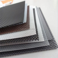 High quality Anti-theft Security Window Screen(manufacturer )