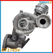 GT1749V Turbo 724930-0006 724930-5008S Turbocharger 2.0TDI