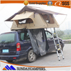 Camping equipment car camping roof top tent soft tent