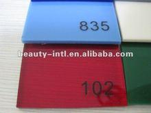 Acrylic plexiglass sheet