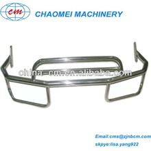 Custom stainless steel car bumpers,bull bar, bumper guards
