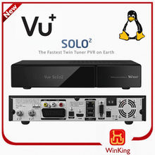 vu solo 2 newest blackhole 2.3.0 1300mhz vu+ solo 2 linux receiver vu+ solo