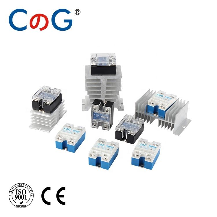 5V 1 Channel 60 Amp Mager Halbleiterrelais