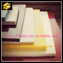 2014 hot sale high quality HDPE UHMW PE sheet plastic product