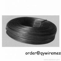 Factory Soft 9 12 14 16 gauge Black Wire / Black Tie Wire / Black Annealed Wire