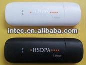 The most cheapest HSDPA 3G USB Modem