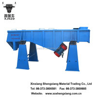 Mining Classifying Screen Machine, Sand Screening Machine, Gold Sand Separator Machine