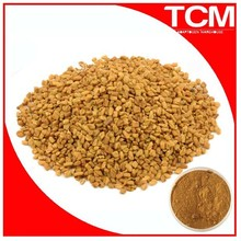 100% Natural Fenugreek Seed Extract 4-Hydroxyisoleucine 20%, 40%, 60%, 90%, 98%; 50% Furostanol saponins; 10:1, 20:1