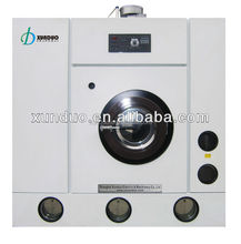 Chinese dry cleaning equipment in the us