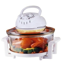 Halogen Oven Turbo Convection Oven AS SEEN ON TV