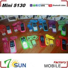 new 2015 mini 5130 telefone celular