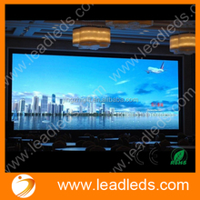 Shenzhen Programmable Advertising Indoor Led Display Screen, xxx led Video Wall Full Color Large Led Display Sign