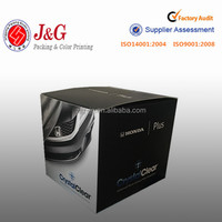 hot selling color printed box packing
