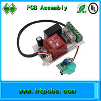 PCB board assembly rohs pcba clone and reverse service factory