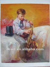 Hot Selling Reproduction Fine Art Of Pino