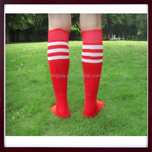 Men Women Soccer Socks Baseball Football Basketball Over Knee High Sport Socks, Outdoor Tube Socks Knee High