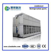 China copeland condensing unit/bitzer cold room condensing unit/2 hp refrigeration condensing unit